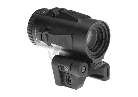 V3XM Magnifier with Flip Mount (Vortex Optics)