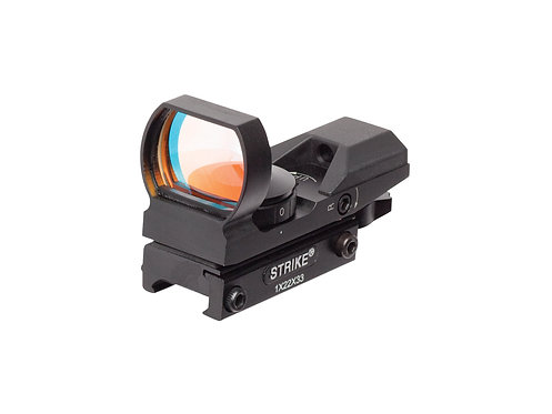 Dot sight, red