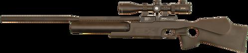 Fx Airguns Boss Bois, calibre 7.62, puissance 125
