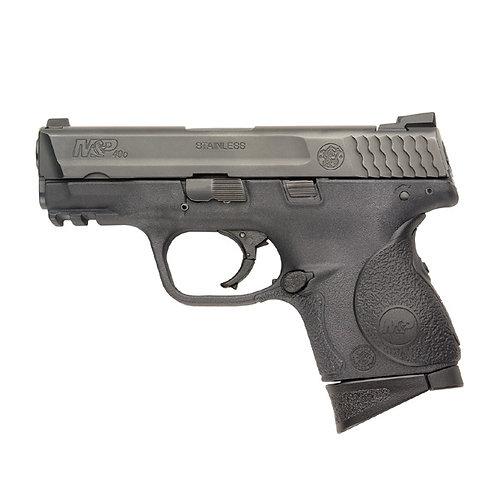Smith & Wesson M&P40c Compact Size w/Crimson Trace