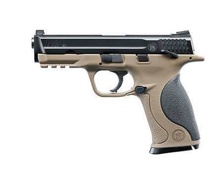 Smith & Wesson M&P40 TS