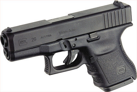 Glock 29   10 AUTO