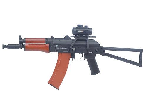 KALASHNIKOV AK S74U