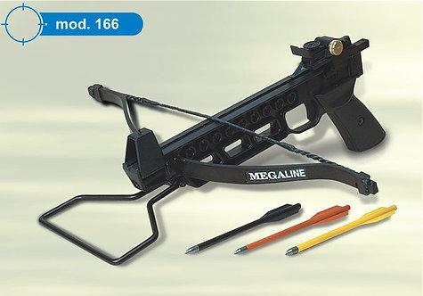 Arbalète pistolet 50 LBS