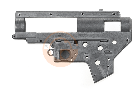 7mm V2 Reinforced Gearbox Shell King Arms