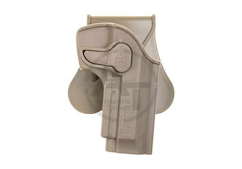 Paddle Holster pour WE M9 / KJW M9