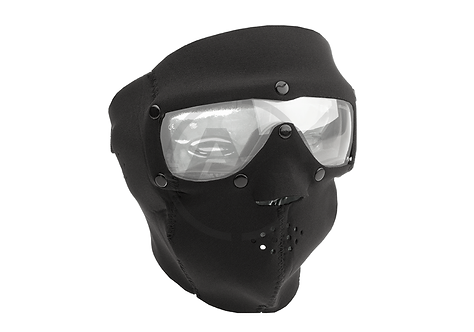 SWAT Mask Basic Clear (SwissEye)