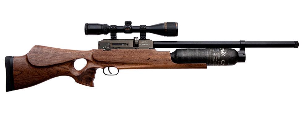 Evanix Conquest Speed Semi Auto Pcp Air Rifle: Evanix