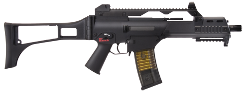 ARES006- G36C