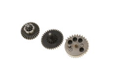 100:200 Steel CNC Gear Set Eagle Force