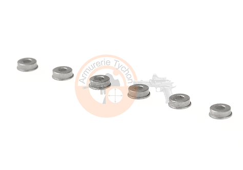 7mm Oilless Metal Bushings Element