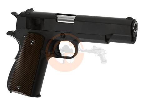 M1911 Full Metal GBB
