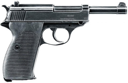 WALTHER P38 LEGENDARY cal. 4,5 mm (.177) BB -