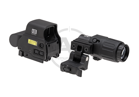 Hybrid Holographic Sight I (EoTech)