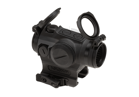 HE515GT-GR Elite Green Dot Sight (Holosun)