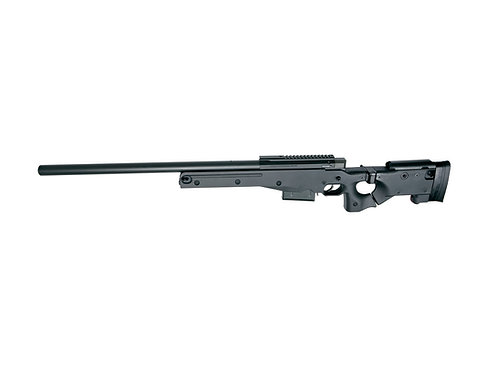 AW .338 - sniper
