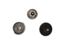16:1 Hi-Speed Steel Gear Set Ares