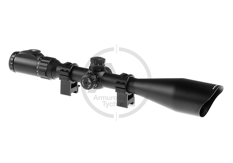 8-32x56 30mm AOIEW Accushot Premium TS (Leapers)