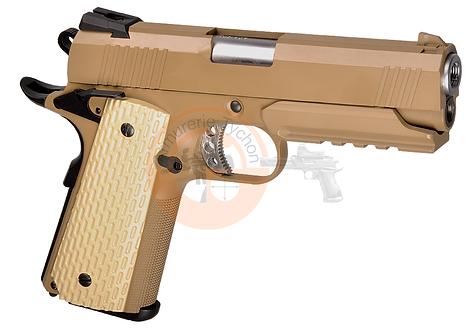 Desert Warrior 4.3 Full Metal GBB