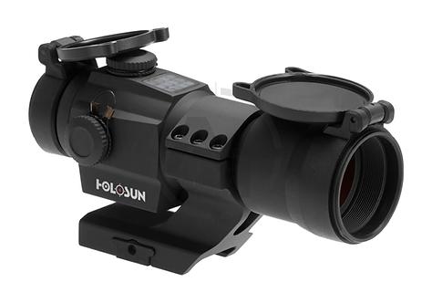 HS406C Solar Red Dot Sight (Holosun)