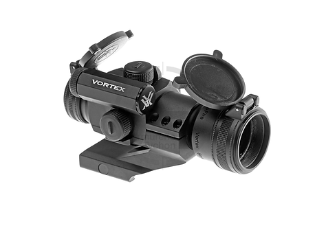Strike Fire II Red Dot Sight RG Co-Witness (Vortex Optics)