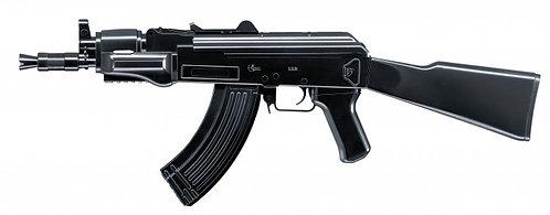 Combat Zone SAR