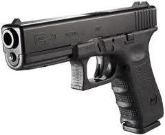 Glock 31   .357