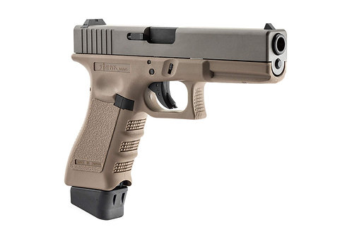 S17 STARK ARMS GBB CO2 COYOTTE