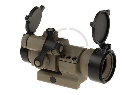 M2 Red Dot with L-Shaped Mount (Aim-O)