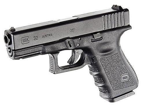 Glock 32     .357
