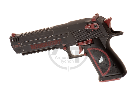 Desert Eagle L6 .50 AE Full Metal GBB DP Version