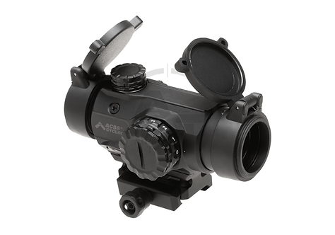 1x Compact Prism Scope ACSS Cyclops (Primary Arms)