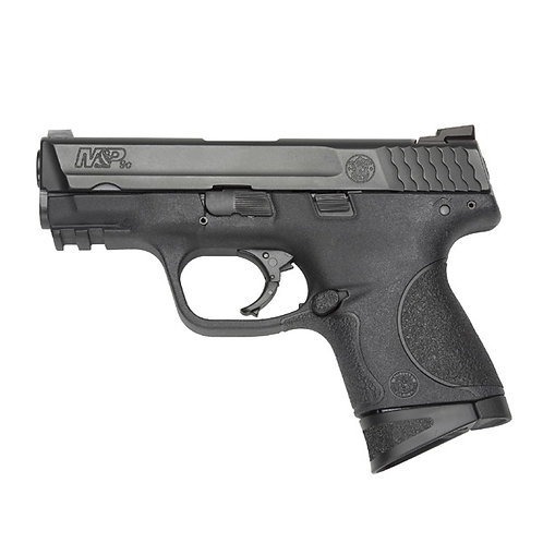 Smith & Wesson M&P9c - Compact Size