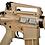 Thumbnail: CM16 Carbine DST 0.5J  G&G