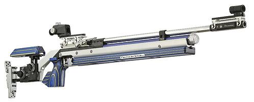 Modell 700 Alu Aufgelegt Bleu