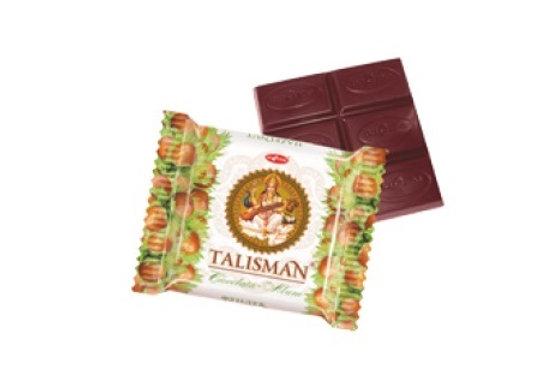 Шоколад Талисман Фундук (50 грамм)
