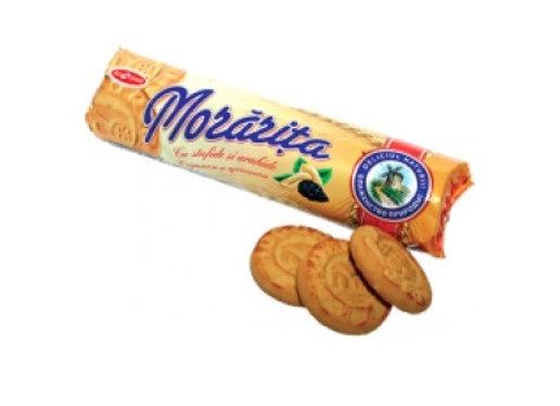 Печенье Морарица изюм+арахис (290 грамм)