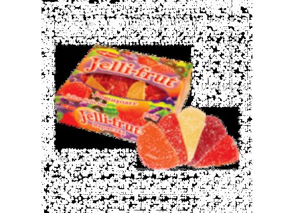 Жели-Фрут ягодное ассорти (250 грамм)