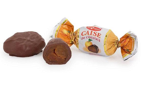 Курага целая в шоколаде (200 грамм)