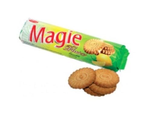Печенье Магия лимон (250 грамм)
