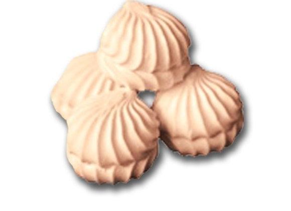 Зефир со вкусом абрикоса (200 грамм)