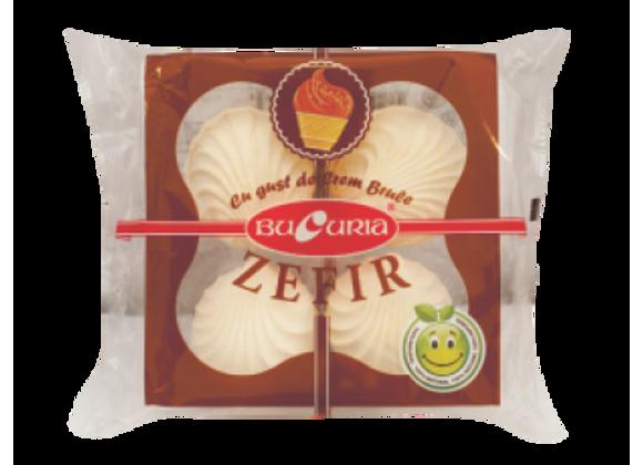 Зефир со вкусом крем-брюле  (210 грамм)