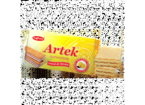 Вафли Артек Лимон (160 грамм)