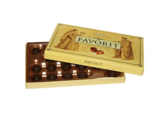 Фаворит в коробке (280 грамм)