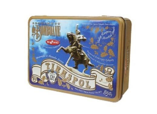 Набор конфет Тирасполь (850 грамм)