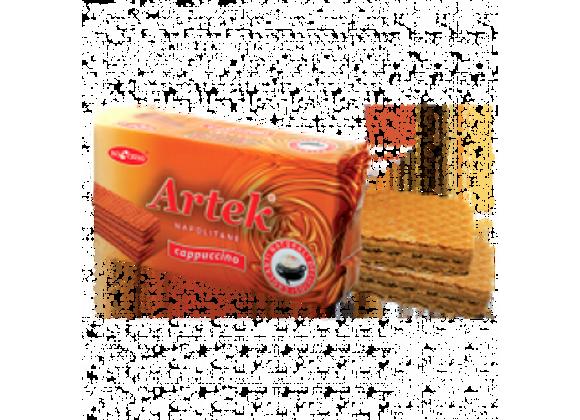 Вафли Артек Капучино (160 грамм)