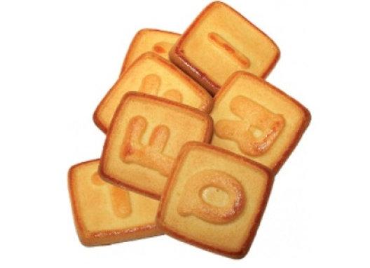 Печенье Лимпомпо (200 грамм)