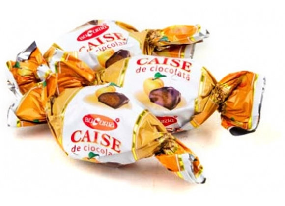 Абрикос в шоколаде (200 грамм)
