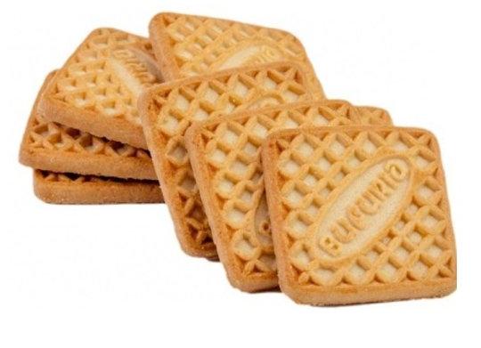 Печенье Топленое молоко (200 грамм)