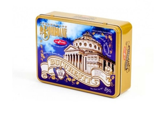 Набор конфет Бухарест (850 грамм)